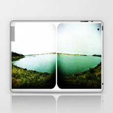 Beach 50 Laptop & iPad Skin