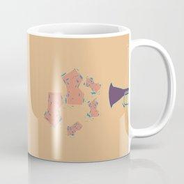 Salt Peanuts Coffee Mug