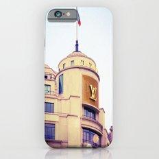 Vuitton iPhone 6 Slim Case