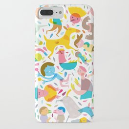 Party! iPhone Case
