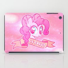 GRUNGE Pinkie Pie iPad Case