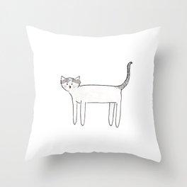 PADDINGTON Throw Pillow