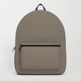 Greige Backpack