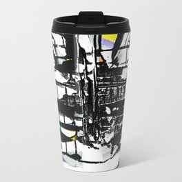 Urban Metal Travel Mug