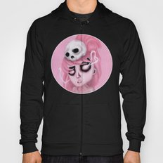 Bubblegum Pink Hoody