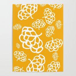 """""""Cauliflower"""" Poster"""