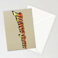 Illinois Smith Stationery Cards