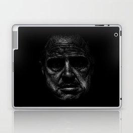 Godfather (B&W) Laptop & iPad Skin