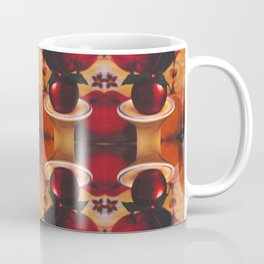 Apple of my Eye Photographic Pattern #2 Coffee Mug