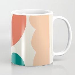 Floating lands Coffee Mug