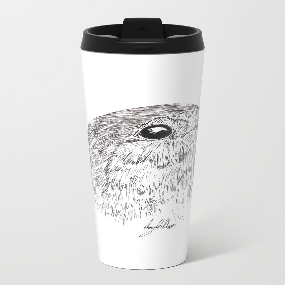 Robin Redbreast Travel Mug (TRM8878248) photo