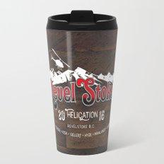 Revel Stoked Travel Mug