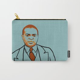 Countee Cullen Carry-All Pouch