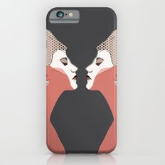 Think Twice - Double Slim Case iPhone 6s