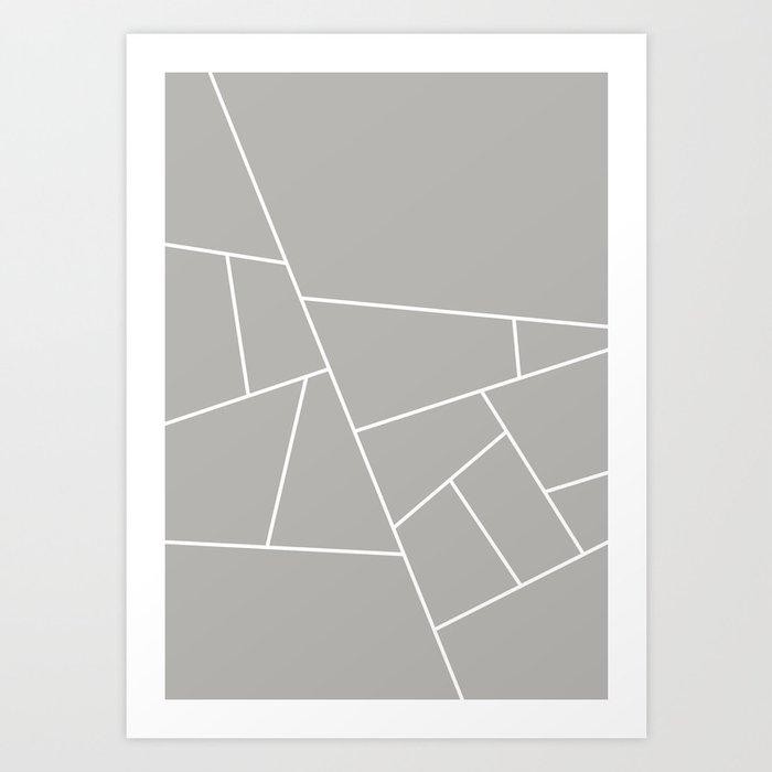 Modern Geometric 58