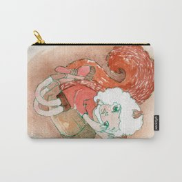 Princess Acorn Carry-All Pouch