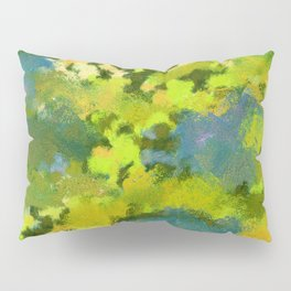Haste and Breakup Pillow Sham