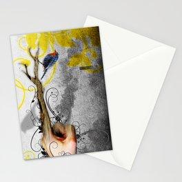 Ledge Stationery Cards