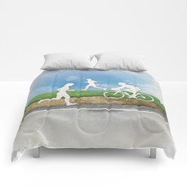 Get Outside Comforters