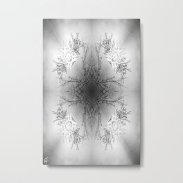 Prominence Metal Print