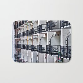 Balconies Bath Mat