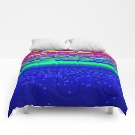 CN ON Comforters