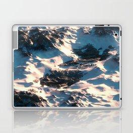 Day 1019 /// Something like this Laptop & iPad Skin