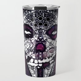 Sithfits - Millennium Fiend Skull Travel Mug