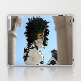 Do they really see me?  Laptop & iPad Skin