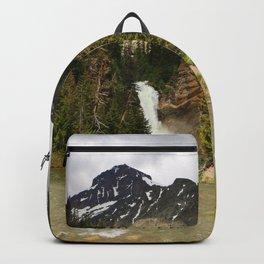 Running Eagle Falls Backpack