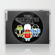The Beastie Droids Laptop & iPad Skin