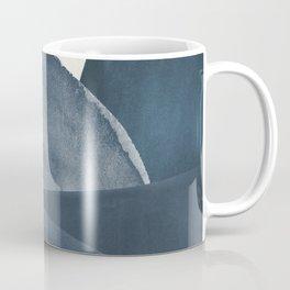 Blue Landscape Coffee Mug