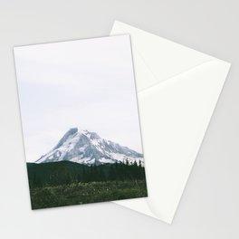 Mount Hood XV Stationery Cards