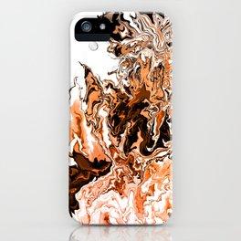 Liquid Halloween iPhone Case