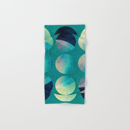 Inversion Hand & Bath Towel