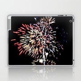 Fireworks 9 Laptop & iPad Skin