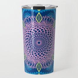 Blue Meridien Travel Mug