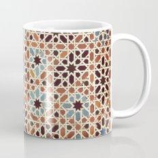 Lindaraja at the Alhambra. Vintage Mug