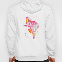 Face Off - Rumsshi Hoody
