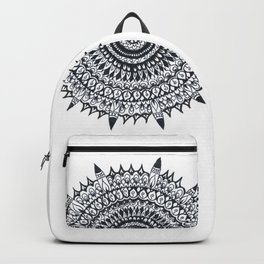 Discus Backpack