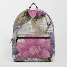 Victorian Romance I Backpack