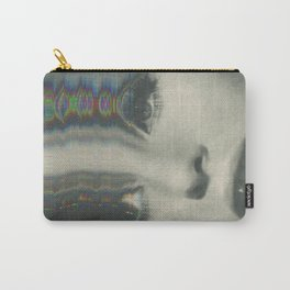 0 0 Carry-All Pouch