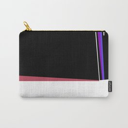 see-thru Carry-All Pouch