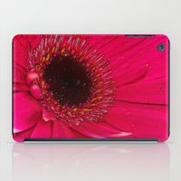 hot pink iPad Cases featuring Hot Pink by Paul & Fe Photography