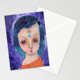 Sybille Stationery Cards