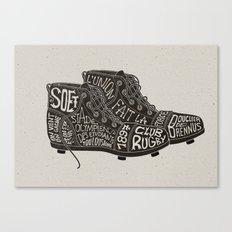 SOET Canvas Print