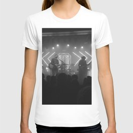 Lord Huron T-shirt
