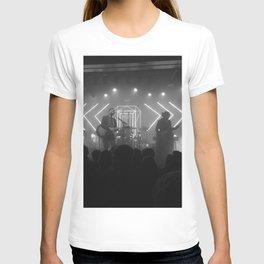 Lord Huron T-shirt
