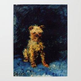 """Henri de Toulouse-Lautrec """"Margot"""" Poster"""