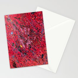 Emotion on Canvas, 2016 Stationery Cards